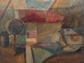 Paesaggio agreste - 1969 - 50x60 - Ezio Barni