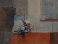 Interno e oggetti- 1979 - 50x60 - Ezio Barni