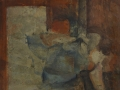 La coppia - 1978 - 60x50 - Ezio Barni