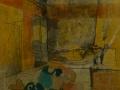 Episodio amoroso(interno) - 1983 - 37x41 - Ezio Barni