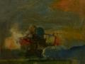 Il prezzo delle cose - 1983 - 37x41 - Ezio Barni