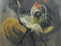La coppia - 1987 - 37x41 - Ezio Barni