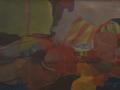 Bellezza al bagno - 1995 - 70x50 - Ezio Barni