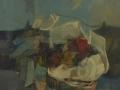 Natura morta nel cartoccio - 1993 - 60x70 - Ezio Barni